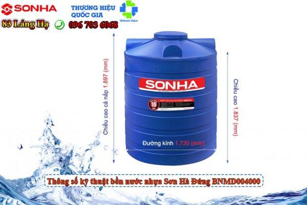 Bon Nhua Son Ha Dung Bnmd04000 Min