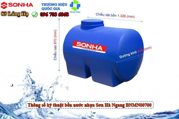 Bon Nhua Son Ha Ngang700 Min
