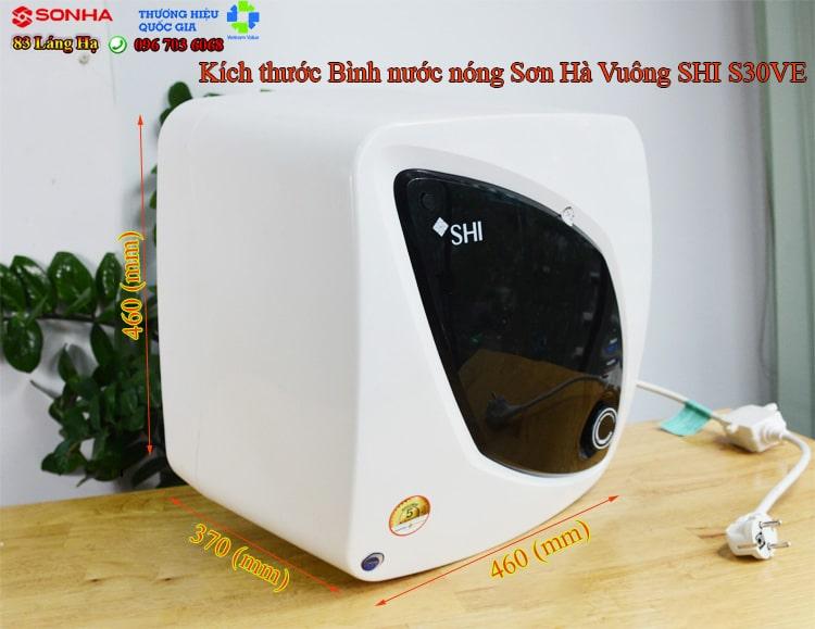 Kich Thuoc Binh Nong Lanh Son Ha Shi Vuong S30ve Min