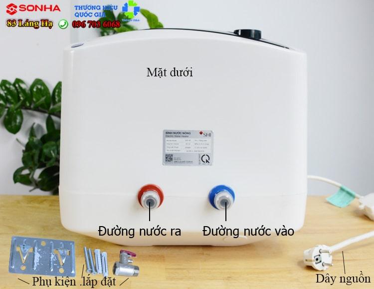 Phu Kien Binh Nong Lanh Son Ha Shi Vuong Min