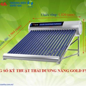 Thong So Ky Thuat Thai Duong Nang Gold F58 160d Min