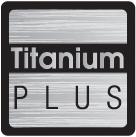 Bình chứa tráng men Titanium