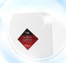 Chọn bình nước nóng có lớp men Titanium chịu nhiệt, chống bám cặn