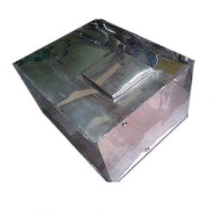 Bể treo inox 304 400 lít đặt treo trong nhà