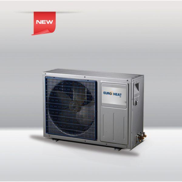 Máy bơm nhiệt đun nước nóng gia đình EURO HEAT