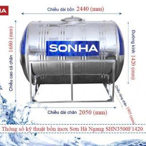 Shn3500 Min Min