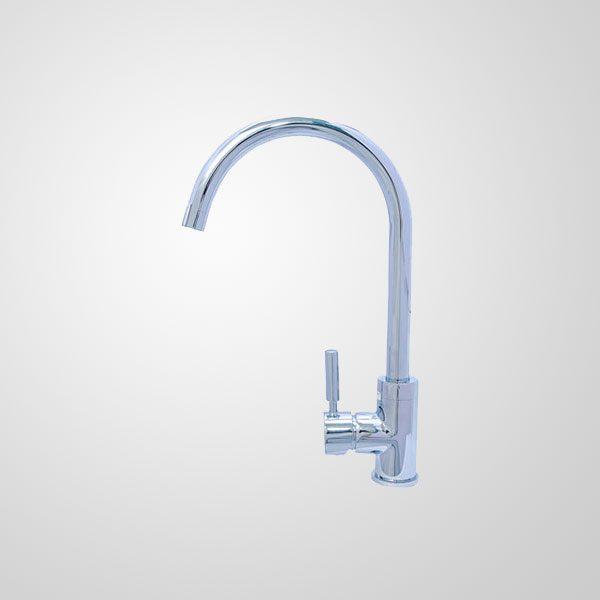 Vòi rửa bát nóng lạnh Bancoot BC8004 - inox 304