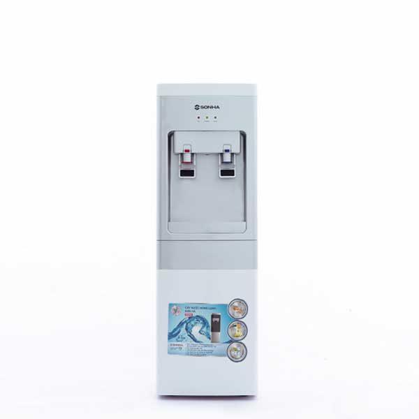 Cây nước nóng lạnh Sơn Hà SHK-7822W