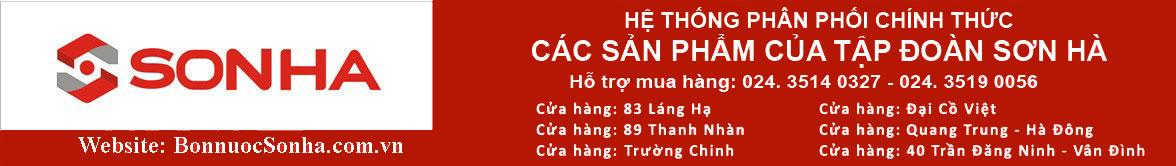 Bồn nước Sơn Hà