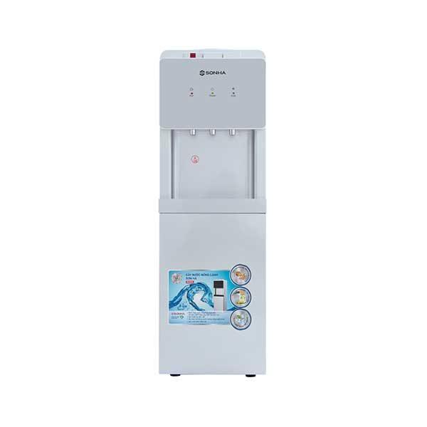 Cây nước nóng lạnh Sơn Hà SHK-7823G