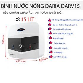 Binh Nong Lanh Daria Vuong 15 Min