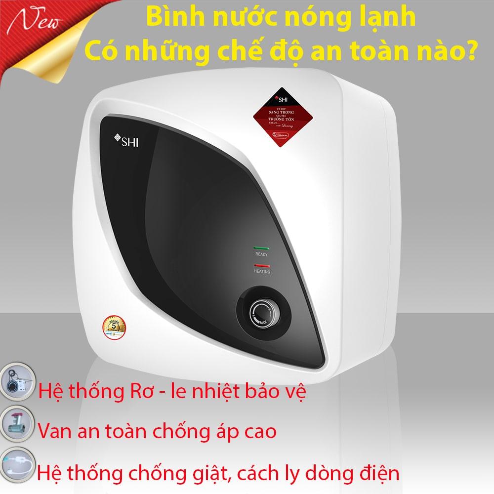Binh Nuoc Nong Co Che Do An Toan Nao Min