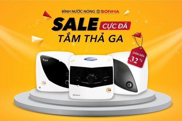 Khuyen Mai Binh Nuoc Nong Son Ha Sale Cuc Da Tam Tha Ga Up To 32 Min