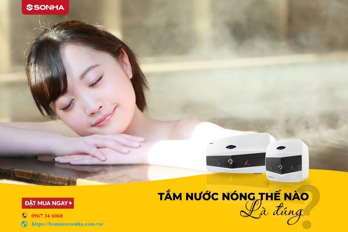 Tam Nuoc Nong Nhu The Nao Cho Dung