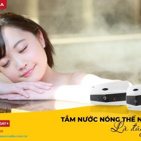 Tam Nuoc Nong Nhu The Nao Cho Dung