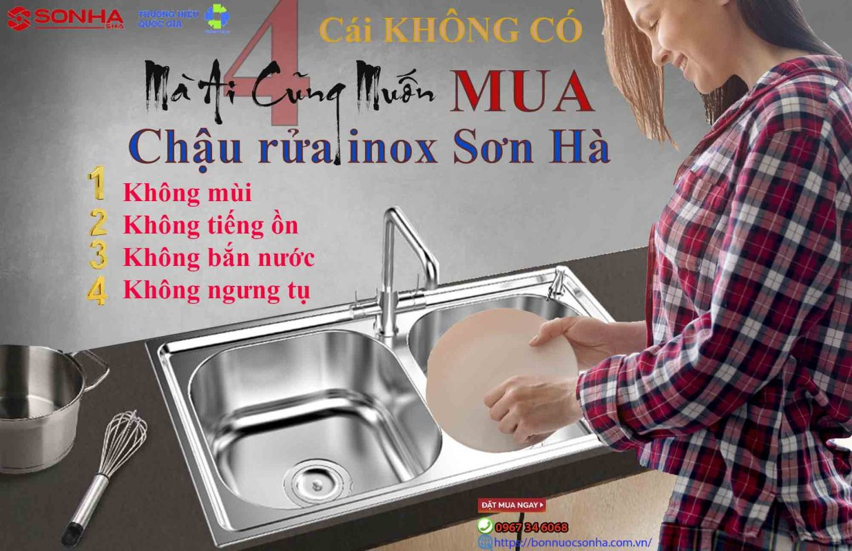 4 Cai Khong Co Nhung Ai Cung Muon Mua Chau Rua