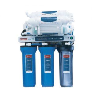 Máy lọc nước RO Ocean không vỏ tủ