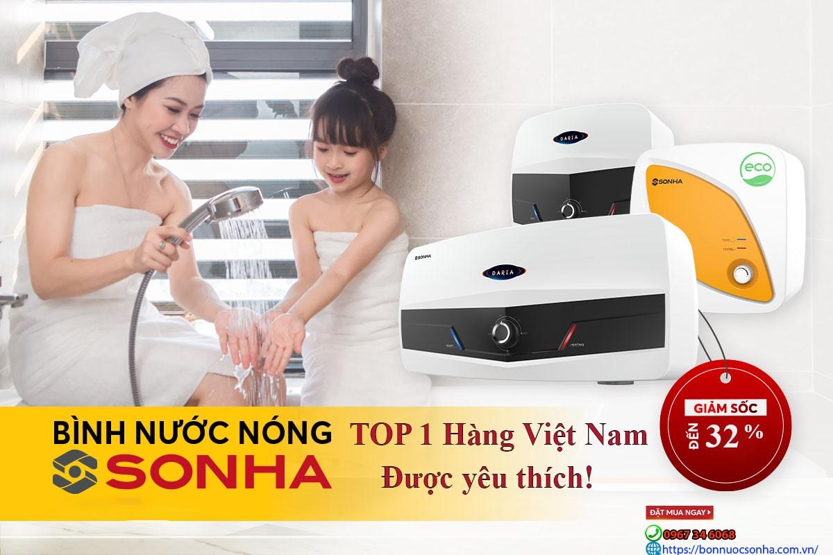 8 Ly Do Khien Binh Nuoc Nong Son Ha Doat Top 1 Hang Viet Nam Duoc Yeu Thich Min