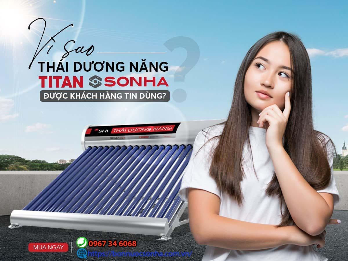 Vi Sao Thai Duong Nang Titan 316 Duoc Nhieu Khach Hang Tin Dung Min