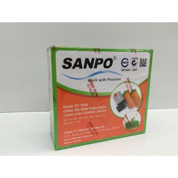 Phao Dien Sanpo
