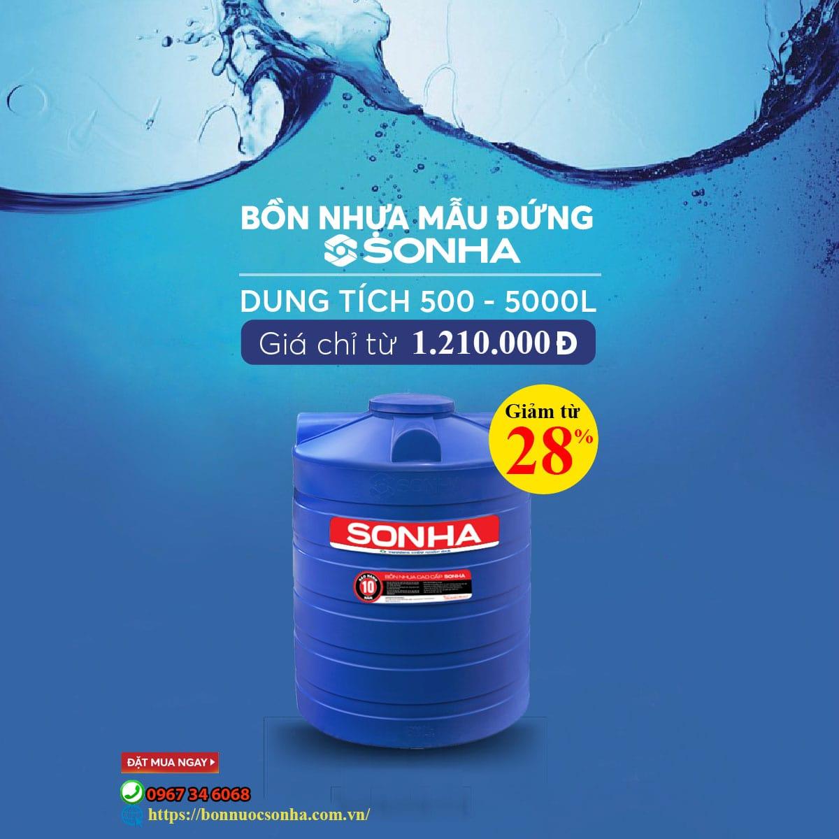 Bon Nhua Mau Dung Min