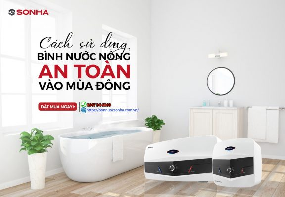 Cach Su Dung Binh Nuoc Nong An Toan Vao Mua Dong Min