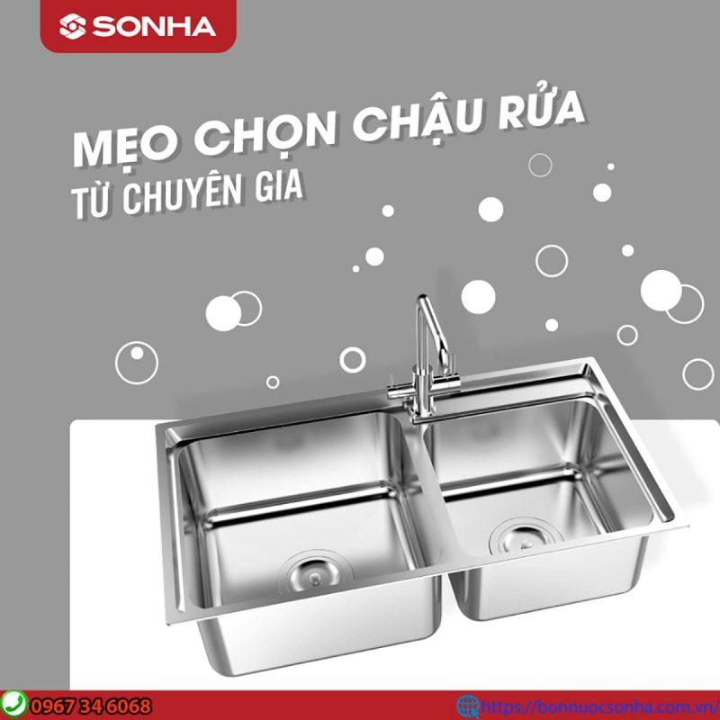 Meo Chon Chau Rua Tư Chuyen Gia Min