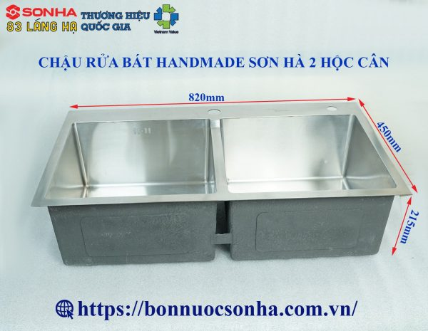 Chau Rua Handmade Son Ha 03 2 Hoc Can