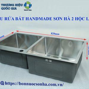 Chau Rua Handmade Son Ha 05 2 Hoc Lech