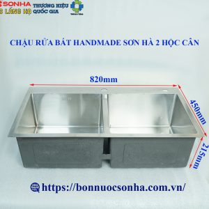 Chau Rua Handmade Son Ha 06 2 Hoc Can