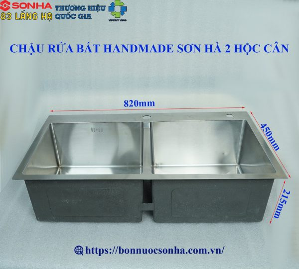 Chau Rua Handmade Son Ha 09 2 Hoc Can
