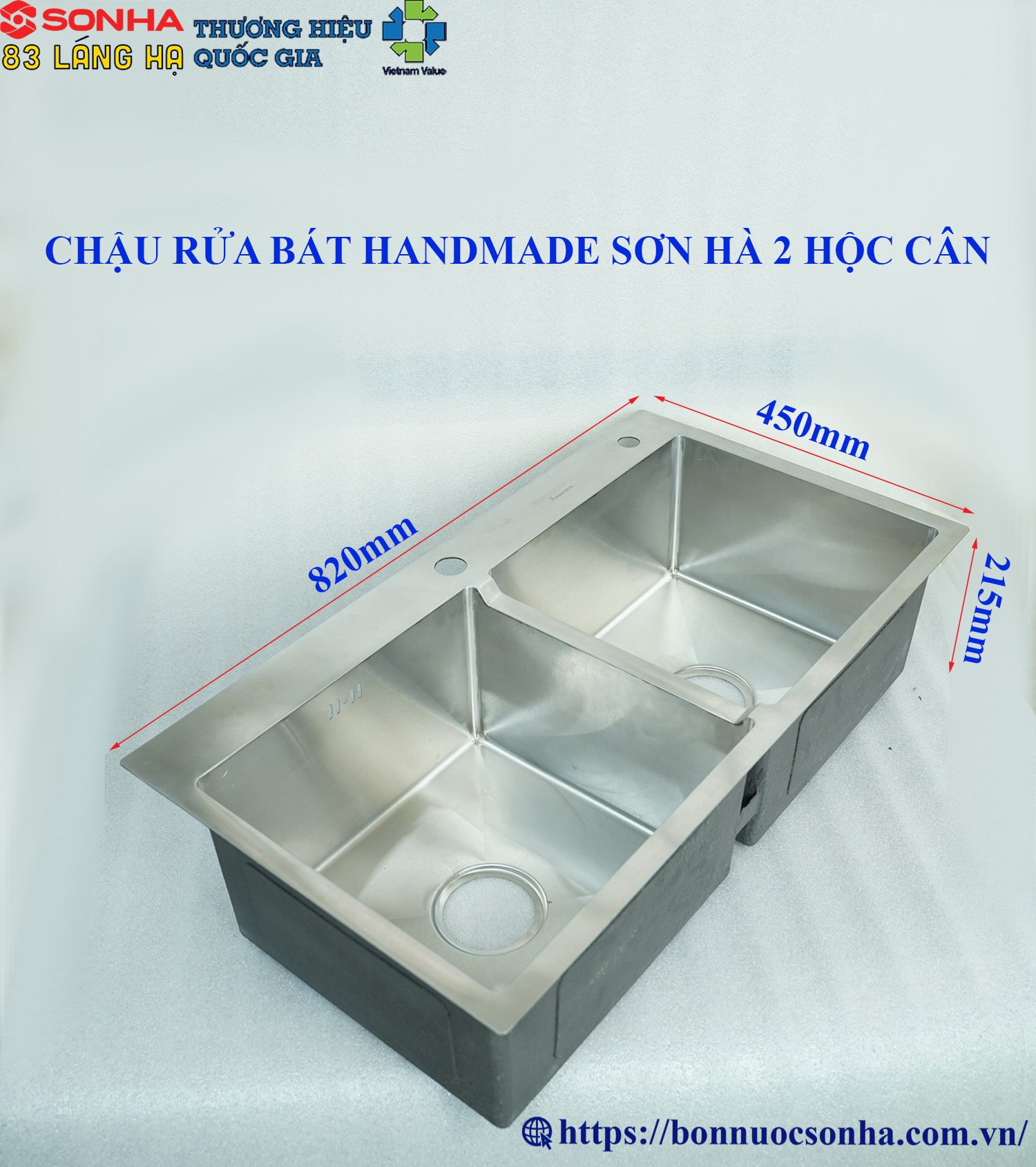 Chau Rua Handmade Son Ha 12 2 Hoc Can