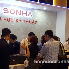 Ra Mat San Pham Son Ha 2021 13