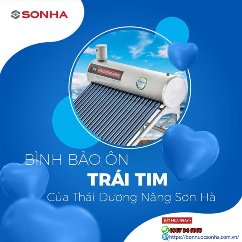 Binh Bao On Trai Tim Cua Thai Duong Nang Son Ha Min 1